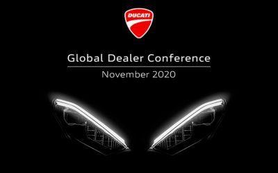 Conferencia anual Global Vendedores Autorizados Ducati