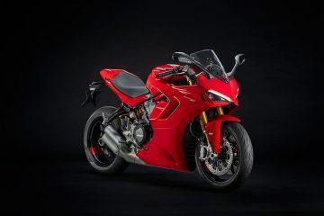 supersport 950
