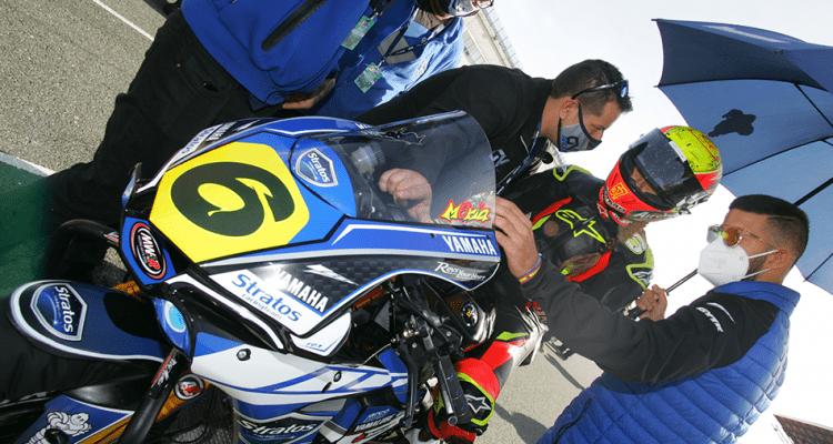 GV Racing