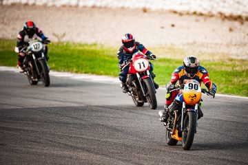 """Moto Guzzi Fast Endurance"""