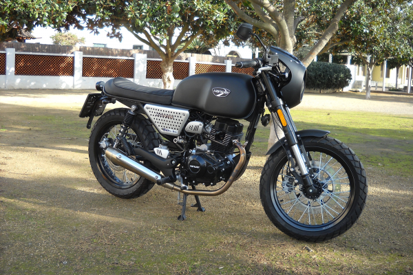 Muscle 125