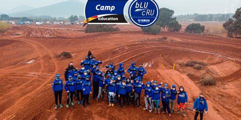 bLU cRU MX Mastercamp