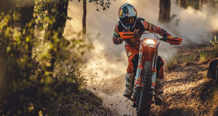 KTM 350 EXC-F FACTORY EDITION 2022