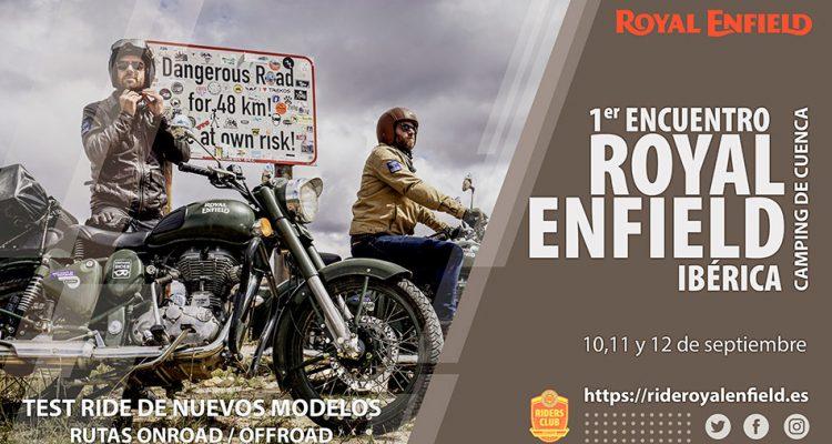 Royal Enfield Ibérica