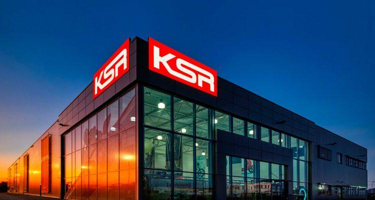 ksr group