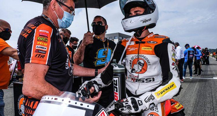 mundial júnior de moto3
