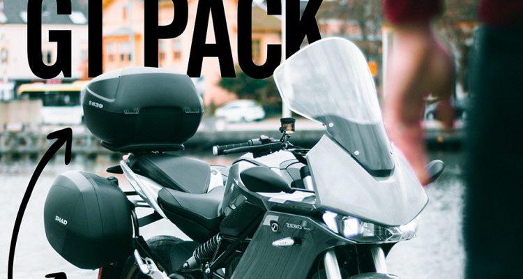SR/S GT PACK